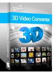Xilisoft 3D Video Converter for Mac