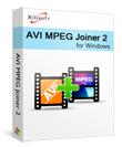 Xilisoft AVI MPEG Joiner
