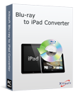 Xilisoft Blu-ray to iPad Converter