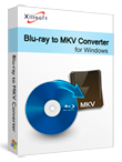 Xilisoft Blu-ray to MKV Converter
