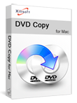 Xilisoft DVD Copy 2 for Mac