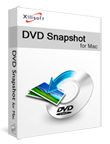 Xilisoft DVD Snapshot for Mac SE
