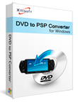 Xilisoft DVD to PSP Converter