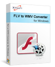 Xilisoft FLV WMV Converter