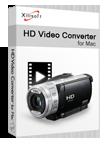 Xilisoft HD Video Converter for Mac