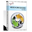Xilisoft HEVC-H.265 Converter for Mac