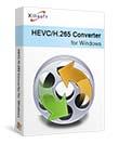 Xilisoft HEVC/H.265 Converter