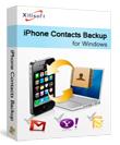Xilisoft iPhone Kontakt Sichern