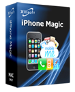 Xilisoft iPhone Magic for Mac