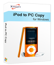 Xilisoft iPod to PC Copy