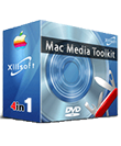 Xilisoft Mac Media Toolkit