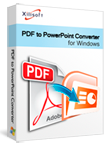 Xilisoft PDF to PowerPoint Converter