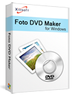 Xilisoft Foto DVD Maker