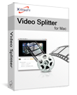 Xilisoft Video Splitter for Mac