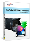 Xilisoft YouTube HD Video Downloader
