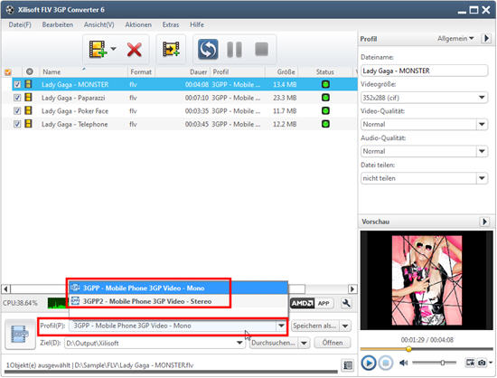 Online converter - convert video, images, audio and