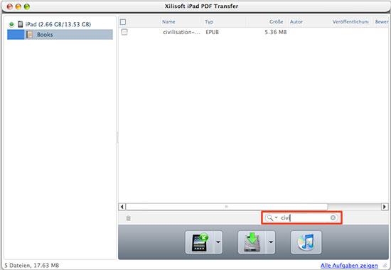 Xilisoft pdf to epub converter