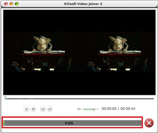 Xilisoft Video Joiner Mac Anleitung