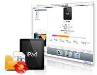 Mac iPad Copy