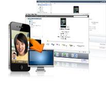 iPod Magic, iPod transfer