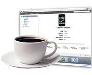 iphone verwalten