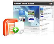 PowerPoint ripper- powerpoint umwandeln
