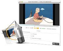 AVI MPEG splitter