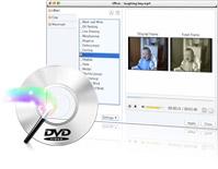 Filme in DVD auf Mac brennen