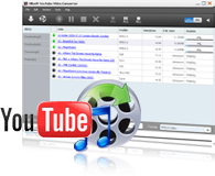YouTube auf iTunes kopieren, YouTube in iTunes importieren