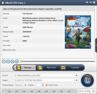 DVD Copy Express - DVD clone, DVD kopieren